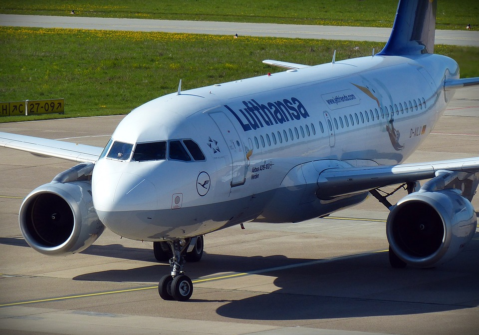 Luxury passengers get more private flight options from Lufthansa