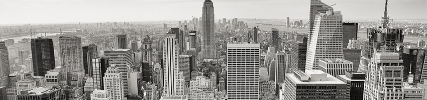 U shaped New York skyscraper would be the Longest building in the world