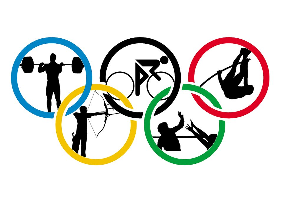 Government office gives advice for Brits going to Rio Olympics