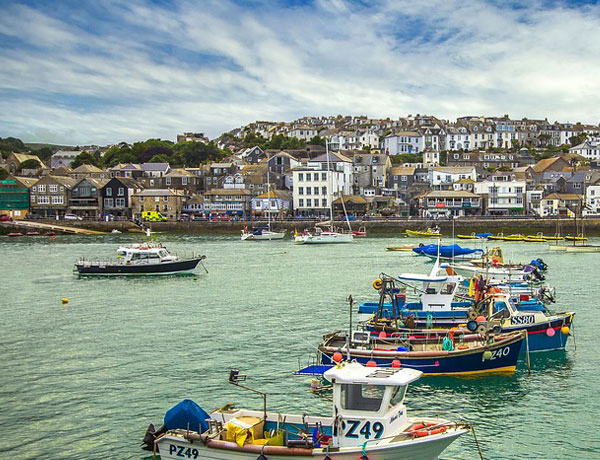 UK tourism industry set to benefit from Brexit vote