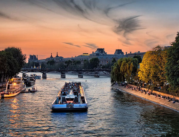 Travelzoo reveals the best value European autumn destination