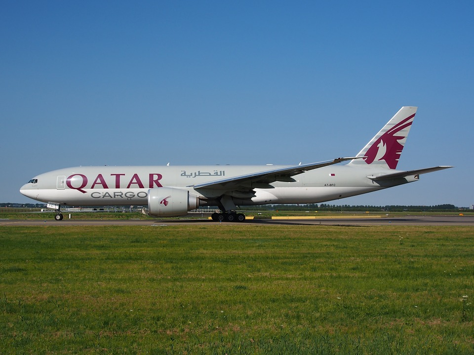 Qatar Airways strengthens sporting ties
