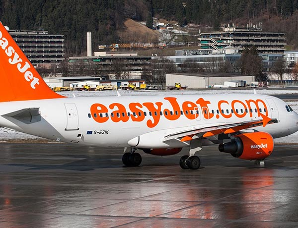easyJet launches transfer portal to boost travel experiences