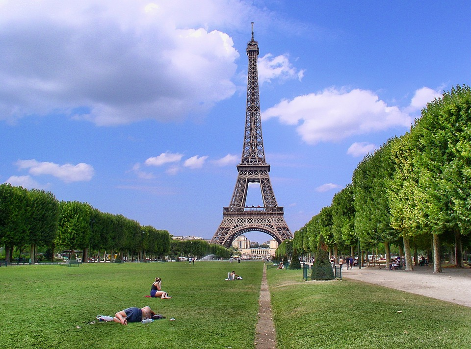 Paris route to be launched by Air France