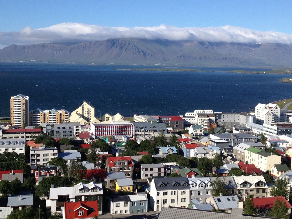 Brit holiday searches to Iceland surge after Euro 2016 failure