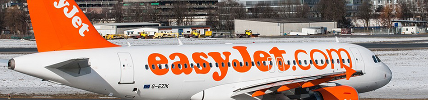 easyJet the first European airline to launch Amazon Alexa skill