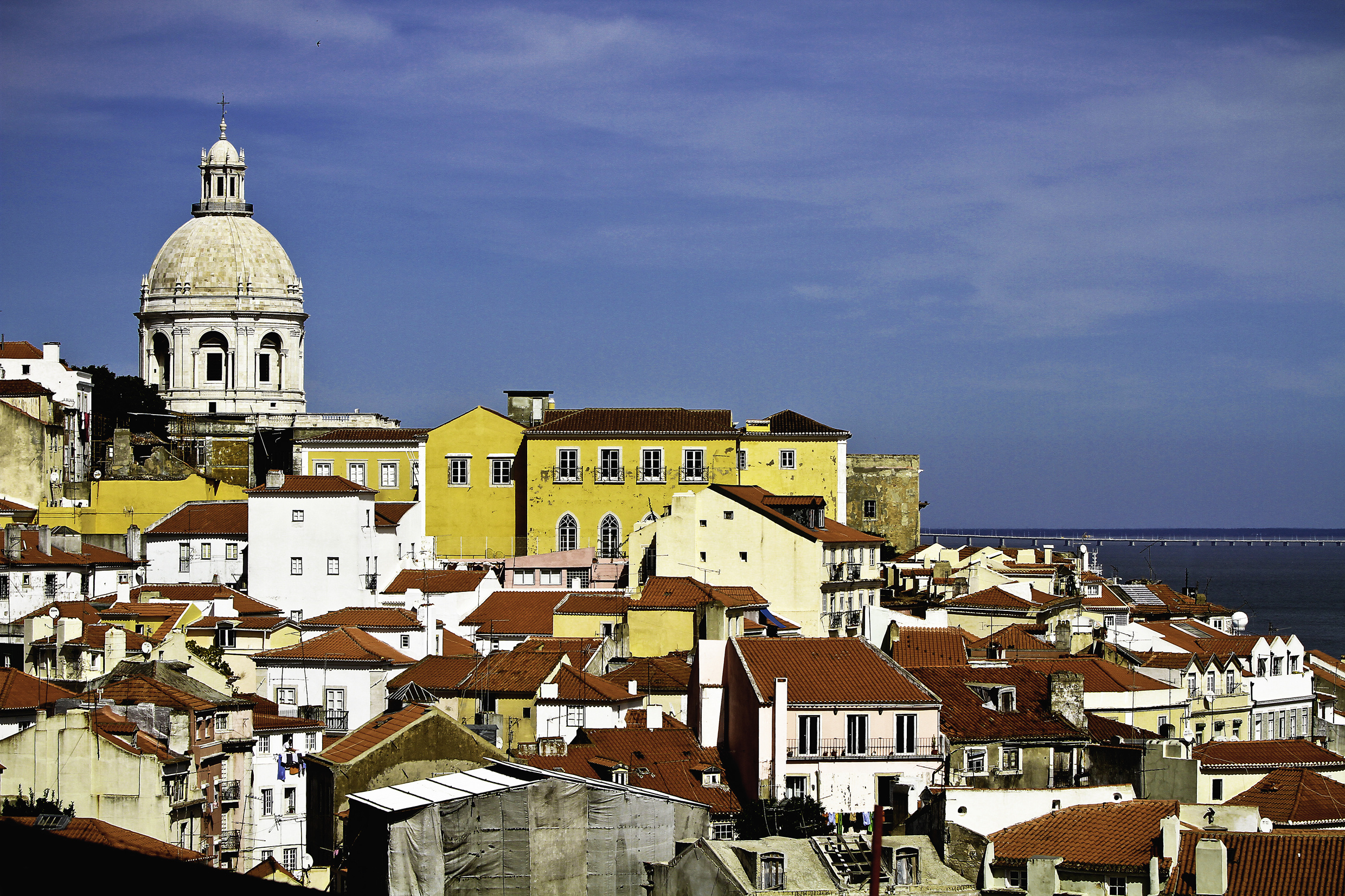 Want a weekend break that isn't too hard on the purse strings? Then head to Lisbon