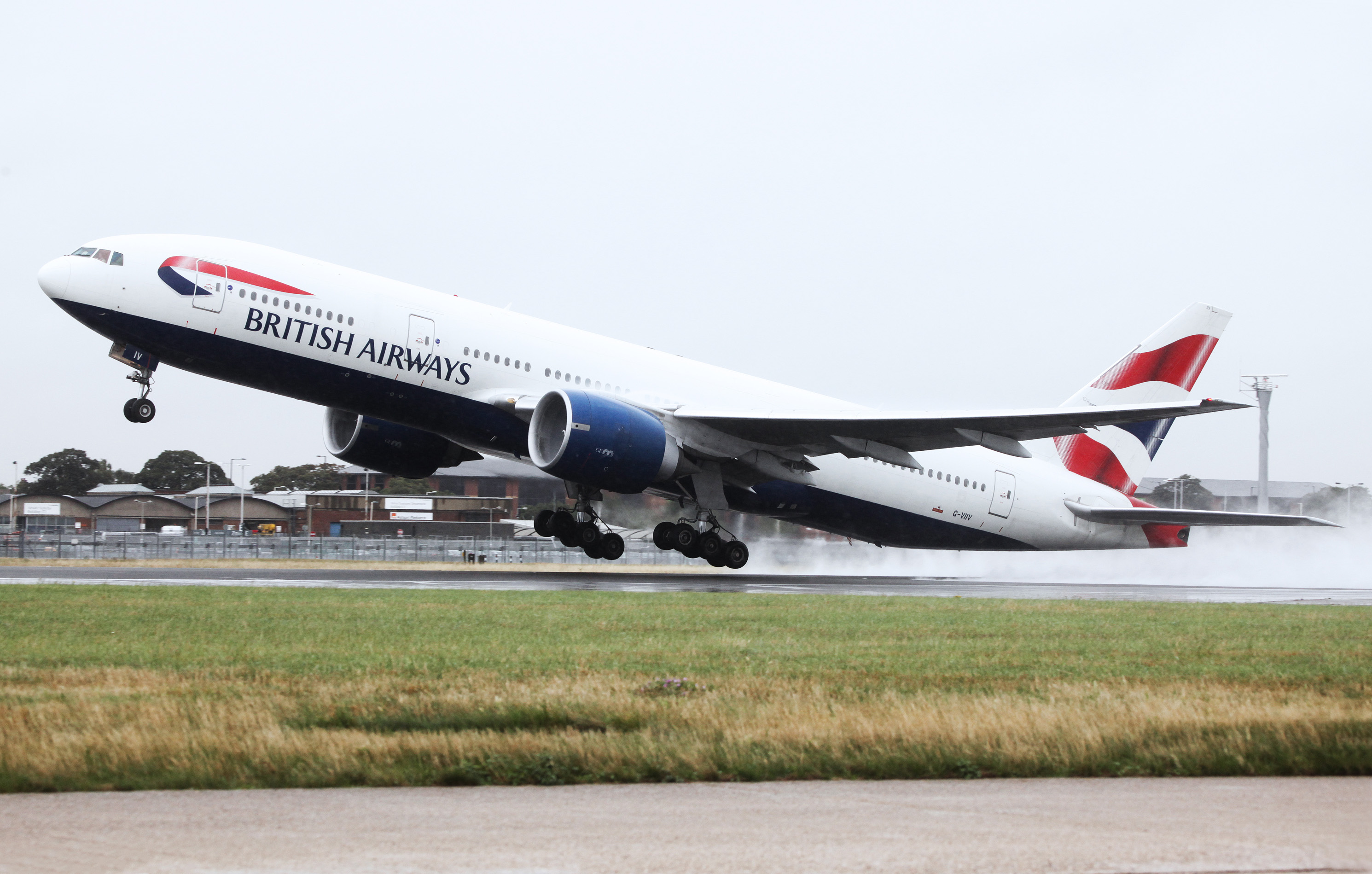 BA announces increases to its short-haul flight schedule from Heathrow