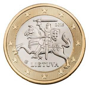 Lithuania Euro