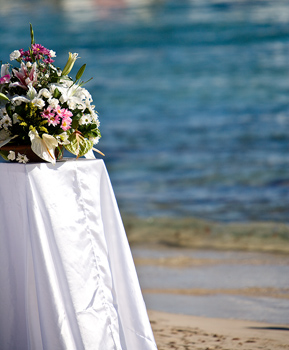 Attend a wedding overseas? We'd rather it were on UK shores