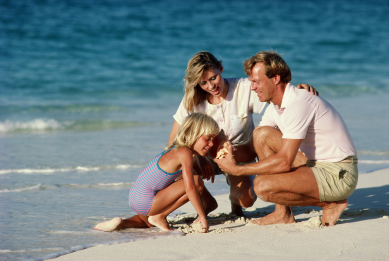 Holidaymakers increase spend on travel
