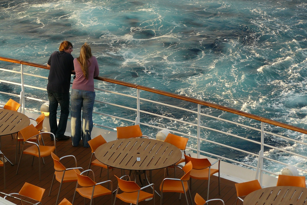 Cruise industry set to carry 30,000 million passengers by 2022