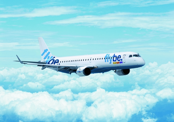Flybe introduces new routes to Hamburg and Oslo