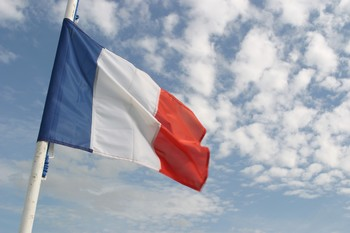 France is the most visited country in the world!