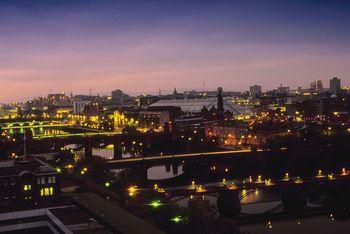 Glasgow named as world's friendliest city