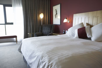Brits spending billions on hotel rooms