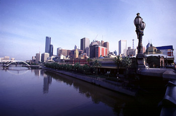 Melbourne: the best city in the world to live