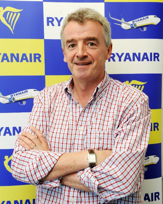 Giving families extra: Ryanair launches new family-friendly service