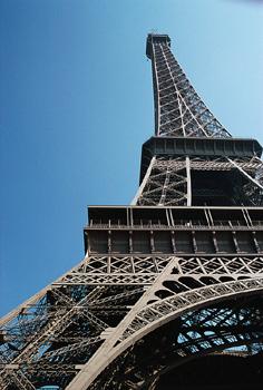 Paris emerges as UK travellers' favourite city destination