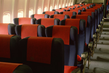 Allocated seating boosts Ryanair