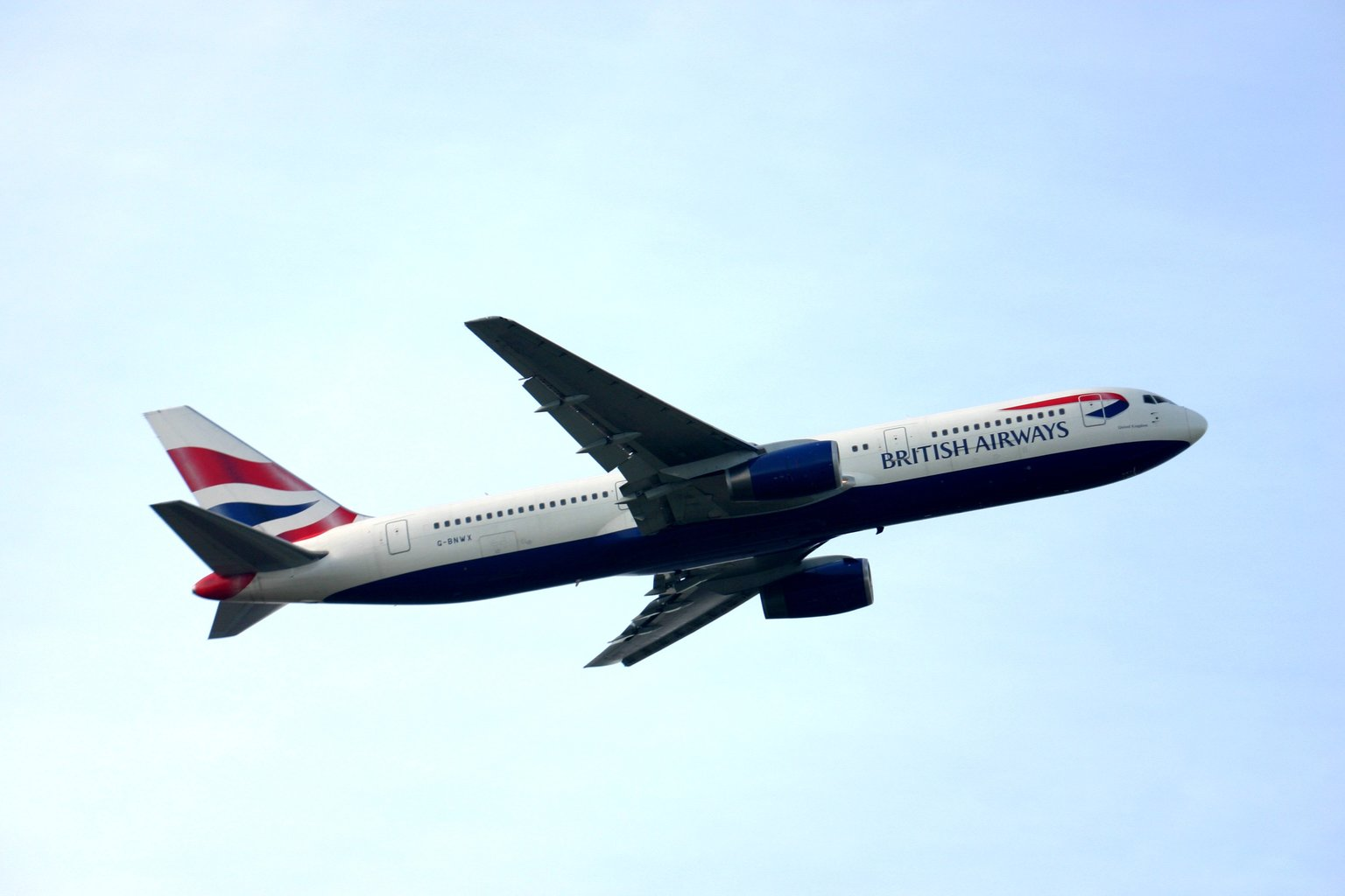 British Airways sets two Guinness World Records