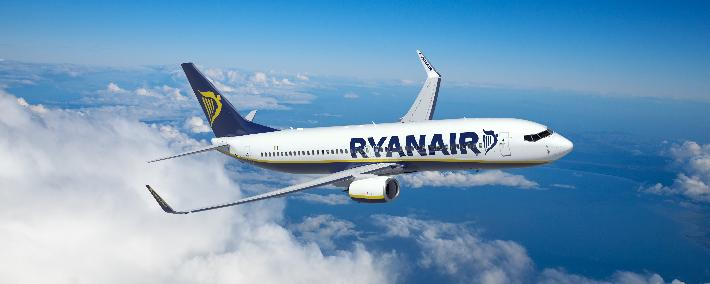 Ryanair unveils new routes as part of its summer 2015 schedule