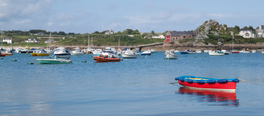 A must for your holiday destination wish list - Isles of Scilly